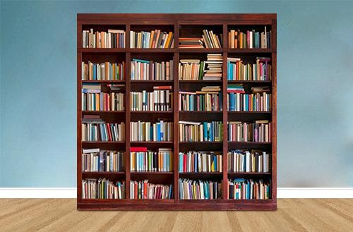 Шумоизоляция с помощью мебели
