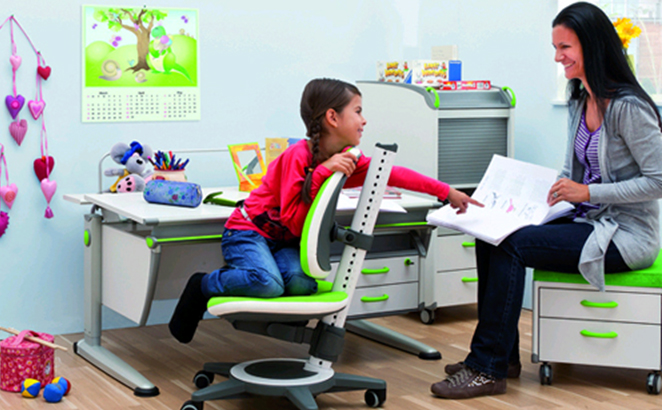 детские парты столы