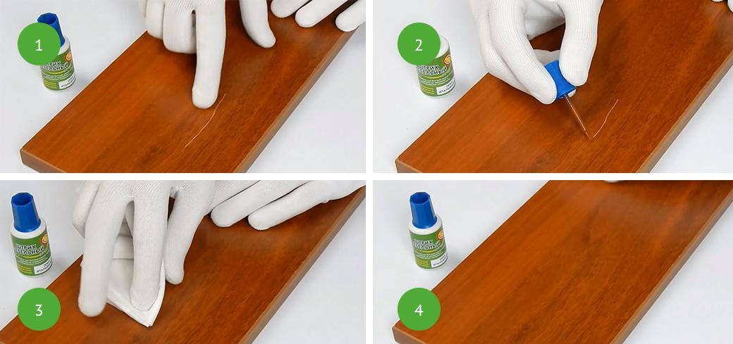 Мебельный штрих