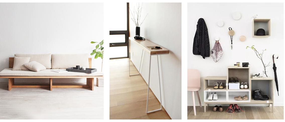 Мебель в интерьере хрущёвки
