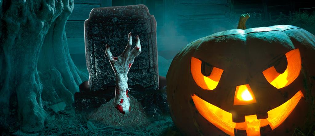 Как сделать тыкву на Хэллоуин своими руками. Фонарь Джека