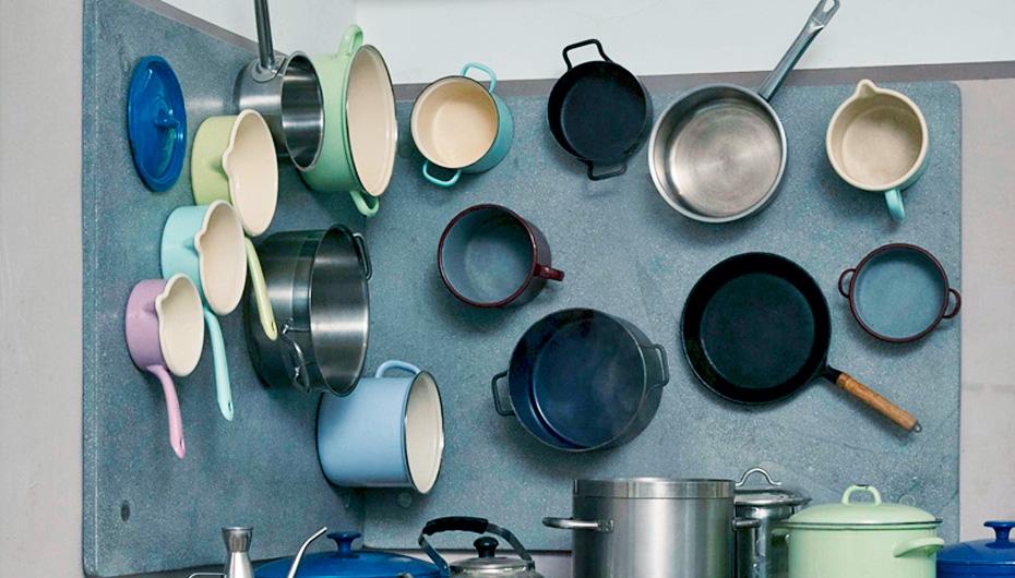 магнитное полотно кухне